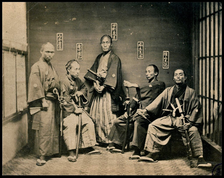 historical-photos-rare-pt2-samurai-1860-1880